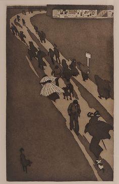 Ernst Ludwig Kirchner – November