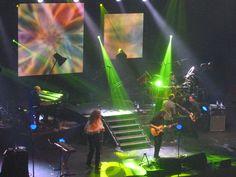 Steve Hackett - Genesis Revisited 2 Tour - Cardiff St David's Hall