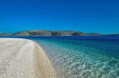 Alonissos Island, Greece.