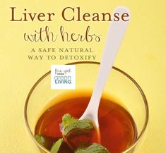 Herbs To Cleanse Liver Check more at http://www.healthyandsmooth.com/liver-cleanse/herbs-to-cleanse-liver/