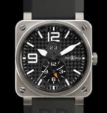 Bell and Ross Pilot