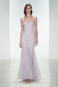 Vestido para la dama de honor. #BodaTotalTips http://bodatotal.com/blog