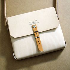 Cool and crafty handmade bags from Barcelona based p[pi:].