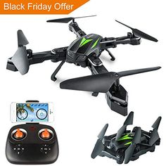 Product Description Small mini can also be very interesting,Mini size, minimum size and lightest weight. easy to cross the obstacles, indoor and outdoor wa Avion Drone, Drones, Hold On, Bb, Pocket, Mini, Black, Products, Black People