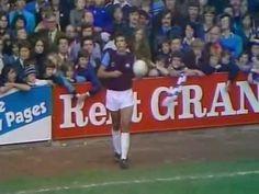 1975 76 The Big Match 05 10 75 Football Videos, Football Gif, Coventry City, Burnley, West Ham, Tottenham Hotspur, Everton, Newcastle, The Unit