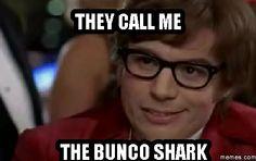 funny bunco - Google Search