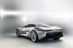 ❦ Jaguar C-X75 Supercar will not be Produced | AutoTribute