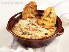 Zuppa di ricotta: Ricetta Tipica Toscana | Cookaround