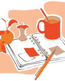3 hábitos que ajudam a emagrecer