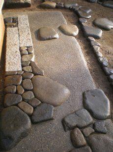 Japanese Garden Design, Pond Design, Garden Landscape Design, Stone Walkway, Stone Path, Garden Steps, Garden Paths, Dyi Landscaping Ideas, Japan Garden