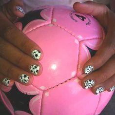 Girl Power!!! Sports Designed Jamberry Nails! www.jaimerocks.jamberrynails.net