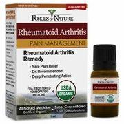 Rheumatoid Arthritis Pain Management, 11 ml, Forces of Nature