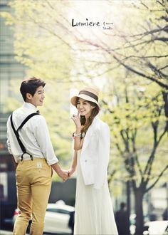 Korea Wedding Photo At Korean Studio Photoshoot Ideas Pre Poses