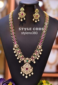 Cz Jewellery, Jewelry, Pearl Necklace, Pearls, Style, Fashion, String Of Pearls, Swag, Moda