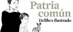 Exposición ::Patria común. Delibes ilustrado ::Instituto Cervantes de Madrid
