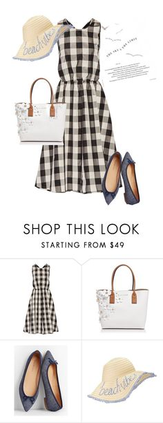 """dress"" by masayuki4499 ❤ liked on Polyvore featuring Rochas, Marc Jacobs, Talbots and Miss Selfridge"