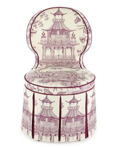 Chinoiserie Chic ~ Horchow
