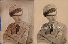 Photo Repair Wizards Of Fixing Photos - Google+
