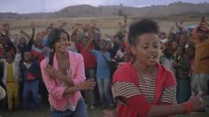Haile Roots Feat   Yegna   Abet      OFFICIAL HD VIDEO