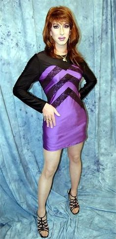 Well Dressed Crossdressers and Transgendered Women: I do ask those of you reblogging this content to please refrain from making sexual comments in the reblog. Also please try to use the appropriate pronouns and promote positive awareness. This blog...