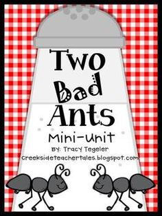 1000+ images about Ants on Pinterest | Ants, Ant Crafts and ...