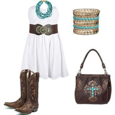 Country USA outfit?