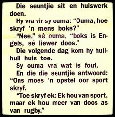 Haha Afrikaanse Quotes, Goeie Nag, Bad Friends, Twisted Humor, Queen Quotes, Funny Cute, Verses, Qoutes, Funny Jokes