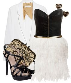 """""""Untitled #1157"""" by alexross on Polyvore"""