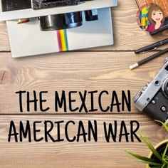 Engage your students in a lesson on the Mexican American War #USHistory