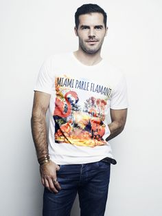 MANEGE A TROIS / MIAMI PARLE FLAMANT / PARIS / MENSWEAR / FASHION