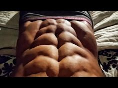 INSANE ABS ! Can`t believe it`s real!  // A 10 pack OMG!! (Real footage) - YouTube
