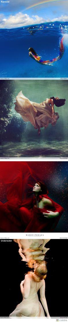 Underwater by Maria Peraza