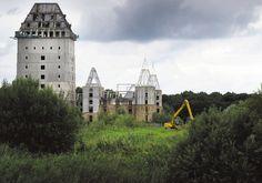 kasteel gemeente almere - Google zoeken