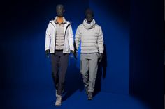 The Hans Boodt Mannequins Outdoor collection contains mannequins with an active lifestyle. Explore out Outdoor Sports campaign. Visual Merchandising, Branding, Retail Design, Skiing, Winter Jackets, Batman, Superhero, James Mcavoy, Sports