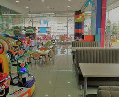 Cafeterías y restaurantes - Scanform Y Food, Food Court, Living Spaces, Restaurants, Blue Prints, Catering