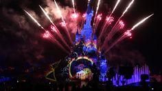 Disneyland fotónapló