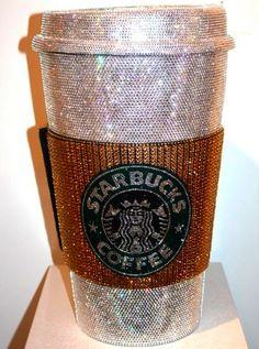 Haute Starbucks
