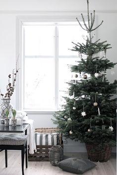 Interieur Ideeen Voor Kerst.Interieur Kerstmis