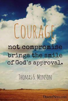 President Thomas S. Monson #ldsconf #quotes #priesthood