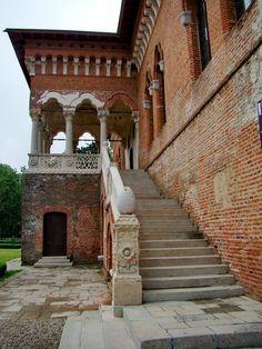 Mogosoaia Palace - Mogosoaia, Ilfov, Romania Copyright: Aleksandar Dekanski