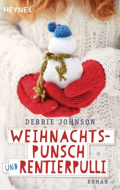 Buy Weihnachtspunsch und Rentierpulli: Roman by Debbie Johnson, Irene Eisenhut and Read this Book on Kobo's Free Apps. Discover Kobo's Vast Collection of Ebooks and Audiobooks Today - Over 4 Million Titles! Book Recommendations, Free Apps, Crochet Hats, Christmas Ornaments, Holiday Decor, Kobo, Irene, Audiobooks, Ebooks