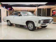 1967 Chevrolet Impala SS for sale #1856813   Hemmings Motor News