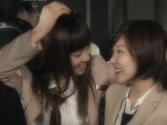 SNSD Taeny young