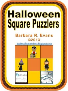 Excellent problem solving puzzles that will really challenge your students. Perfect for fast finishers. Use these to redirect that holiday excitement.   $ #problemsolving #criticalthinking #gifted #enrichment #fastfinishers #BarbEvans #itsabouttimeteachers