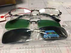 Fantastiche immagini su occhiali clip on mascherina magnetica