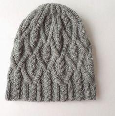 Um blog sobre tricô e crochê ensinando e compartilhando passo-a-passo 92a595e8a53