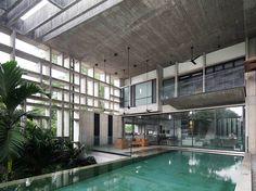 """kazu721010: """" Chempenai House / WHBC Architects """""""