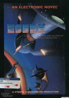 Atari ST Games - Essex