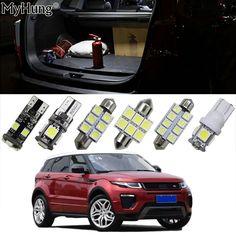 Land Rover Freelander MK2 55w ICE Blue Xenon High//Low//Fog//Side Headlight Bulbs