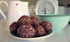 Why do I feel this recipe is the last you will ever have to search for? Because it is actually more of a 'formula' than it is a recipe. This recipe is simply a base recipe that you can then play off of to create the bliss ball recipe (or recipes) of your dreams. I will …